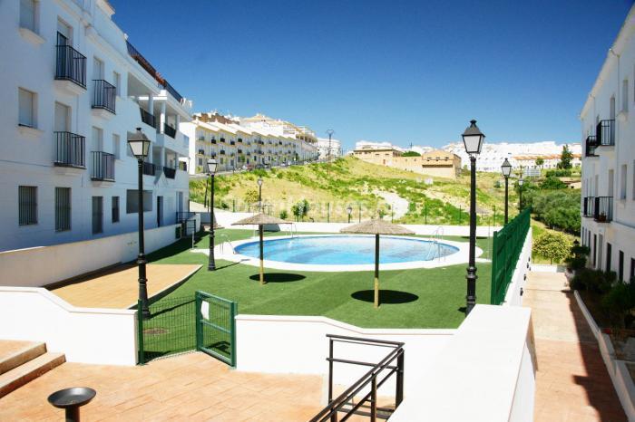 piso en venta en Arcos de la frontera - Oportunidad de la semana: Excelente piso nuevo en Cádiz por sólo 81.500 €
