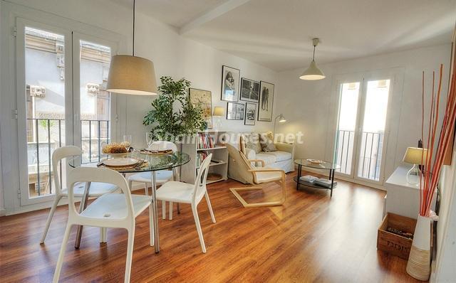 """piso palmademallorca1 - """"Obra seca"""": Claves para reformar tu vivienda sin arruinarte ni morir en el intento"""