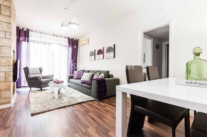 pisoalquilerbarcelona - El precio de los pisos en alquiler ya encadena 32 meses consecutivos de descensos