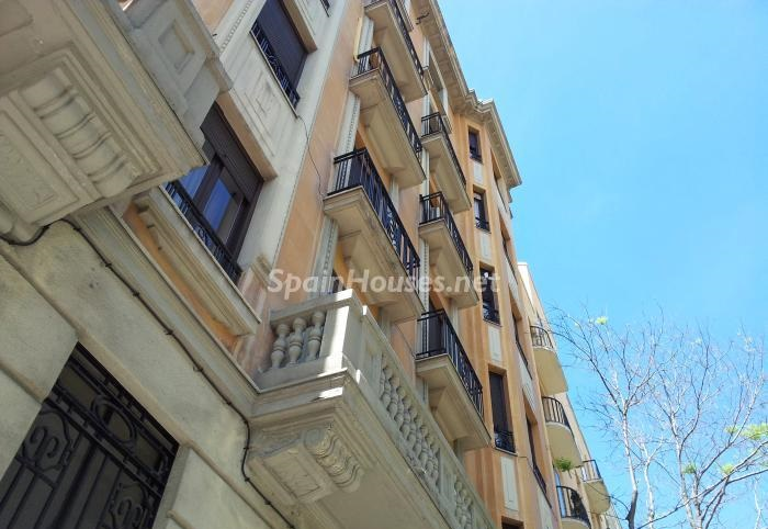 pisos arguielles madrid1 - Inversión en vivienda: rentabilidad entre el 9% y el 12,5% en Madrid, Barcelona y Valencia