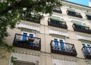 Pisos en Argüelles, Madrid