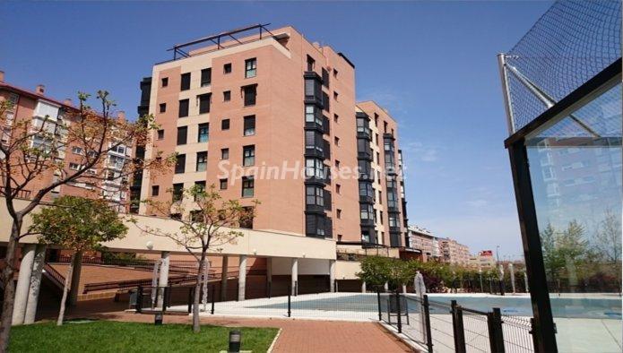 pisos madrid8 - Joven español busca piso de saldo: precio máximo para comprar 73.545 euros