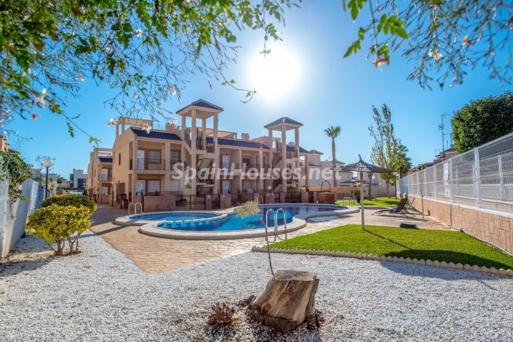pisos orihuelacosta alicante 1024x683 - En enero se vendieron 38.457 viviendas (+18,1%), su mayor cifra en 4 años