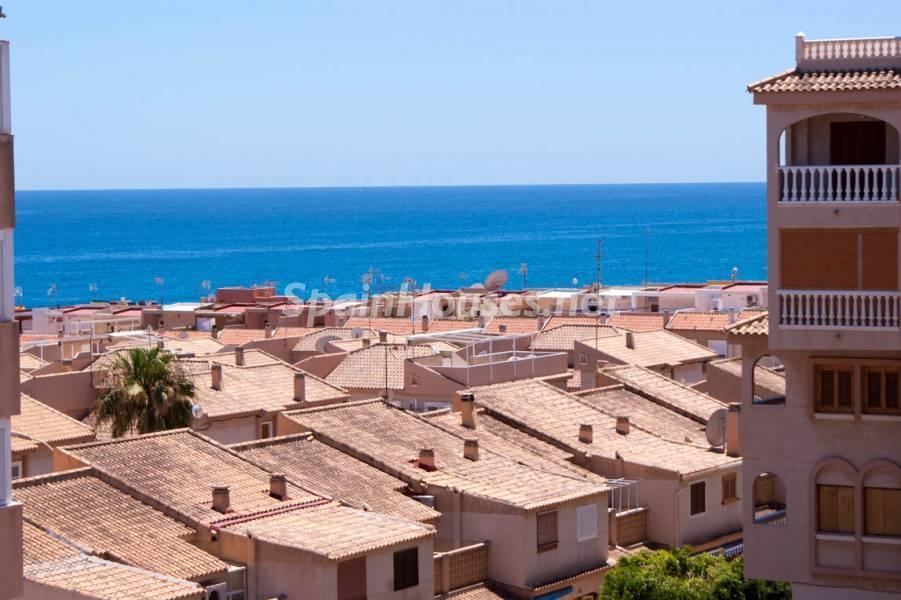pisos torrevieja - El vendedor de una vivienda puede repercutir parte del IBI al comprador