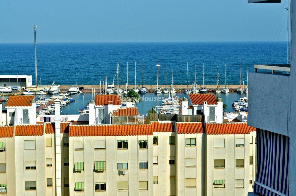 pisos valencia malvarosa 1024x679 - La hipotecas para comprar vivienda caen un 14,9% en julio y pone fin a 25 meses de subidas