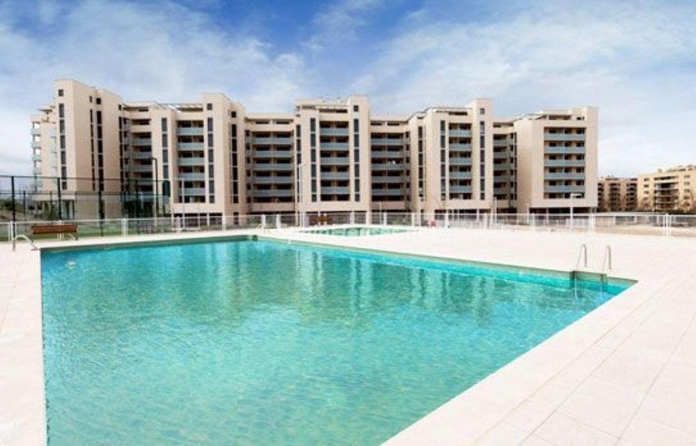 pisos zaragoza - Vivienda: La venta disparada un 19,2% en el primer trimestre, su precio un 4,6%