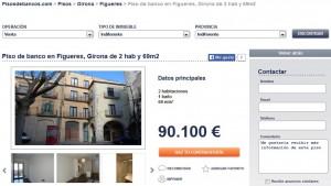 pisosdebancos 300x169 - Nuevo canal inmobiliario especializado en vivienda de bancos (nota de prensa)