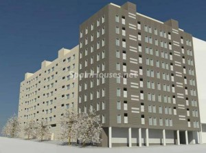 """pisosnuevosenmadrid 300x222 - El """"stock"""" de vivienda nueva sin vender se reducirá un 40% en 2015"""