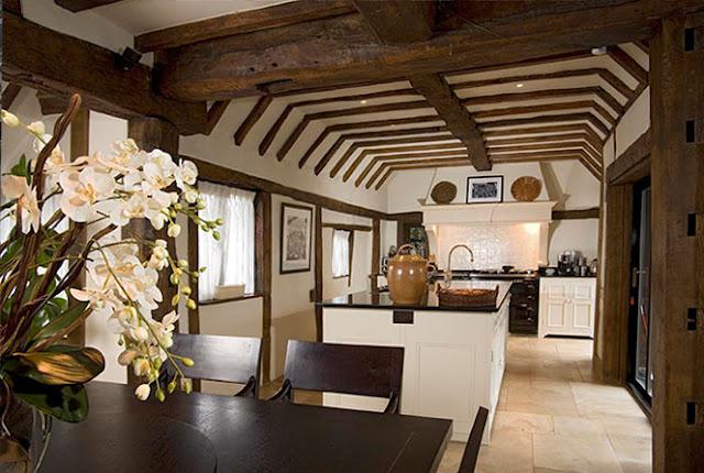 pitt 6 - Brad Pitt y Angelina Jolie compran casa a las afueras de Londres