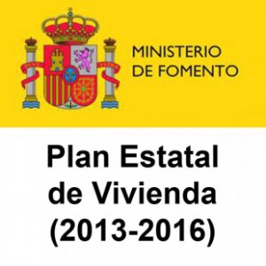 plandevivienda2013 2016 300x300 - Nace el primer plan de vivienda que sólo dará ayudas al alquiler y la rehabilitación