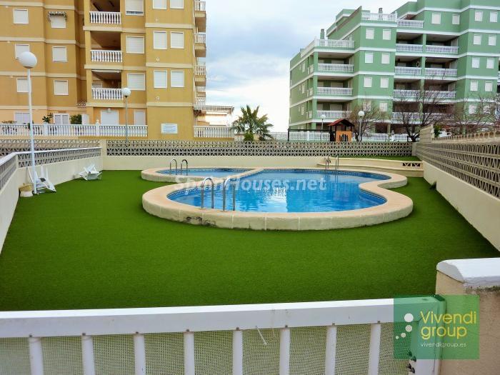 poblesdelsud valencia - 16 estupendos pisos de 2/3 dormitorios con garaje y trastero en la ciudad o cerca del mar