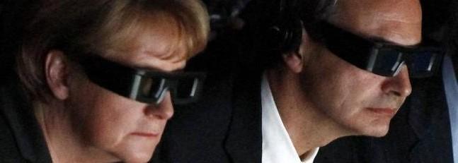 La ceguera política