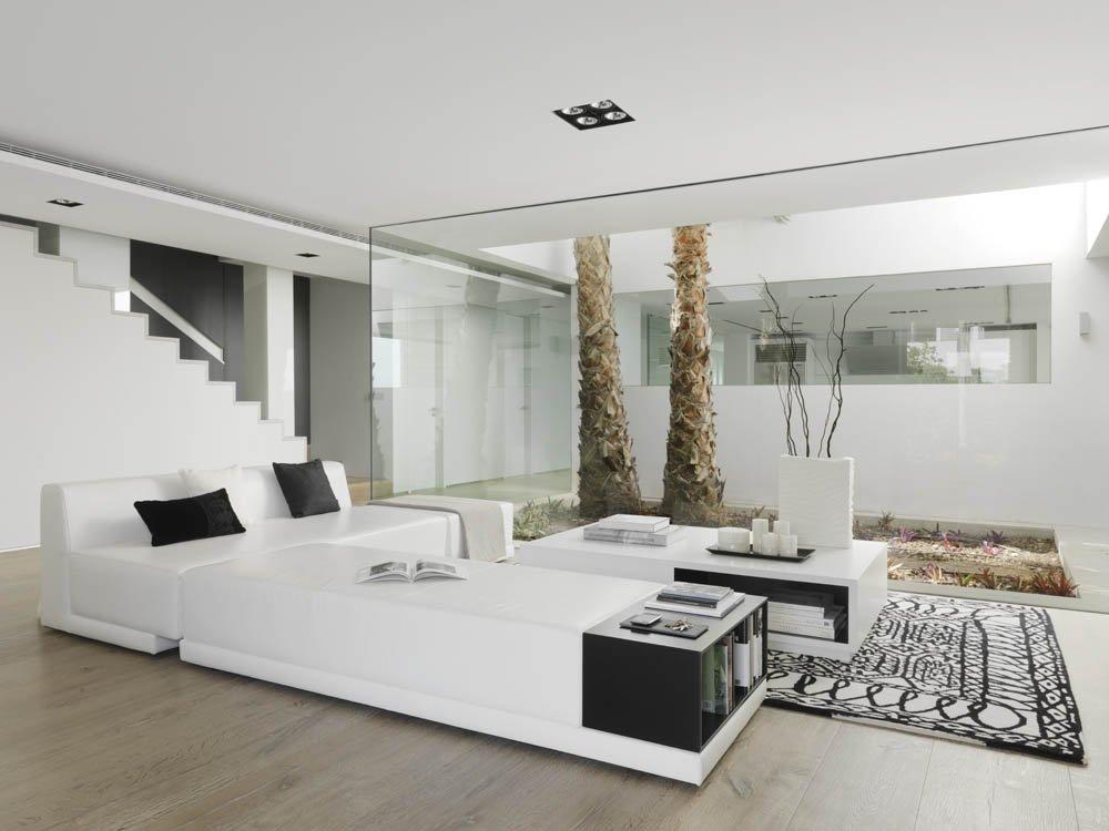 porche19 - Puro blanco sobre el mar en una espectacular casa en Almuñécar (Costa Tropical, Granada)