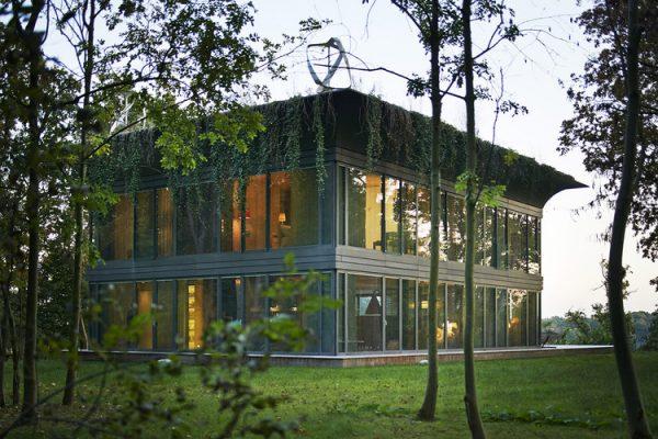 portada Best e 600x400 - Vivienda sostenible: Casas que cuidan el medio ambiente