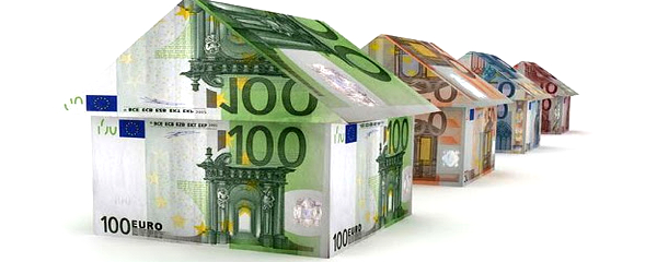precio de la vivienda en España - El precio de la vivienda bajó un 13% en 2012