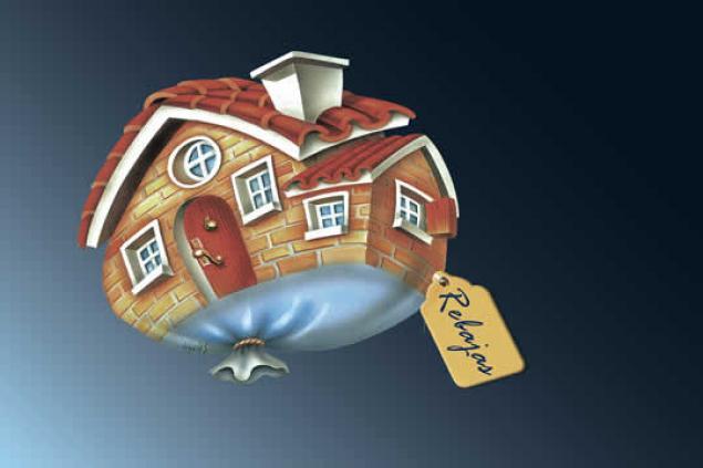 precio suelo cae - El precio de los pisos tiene que bajar más