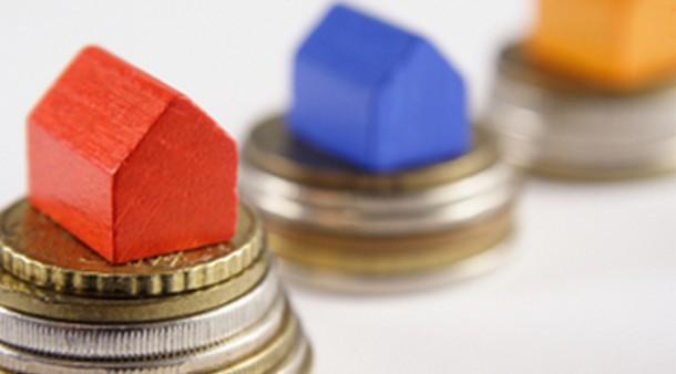 Descenso del precio de los pisos