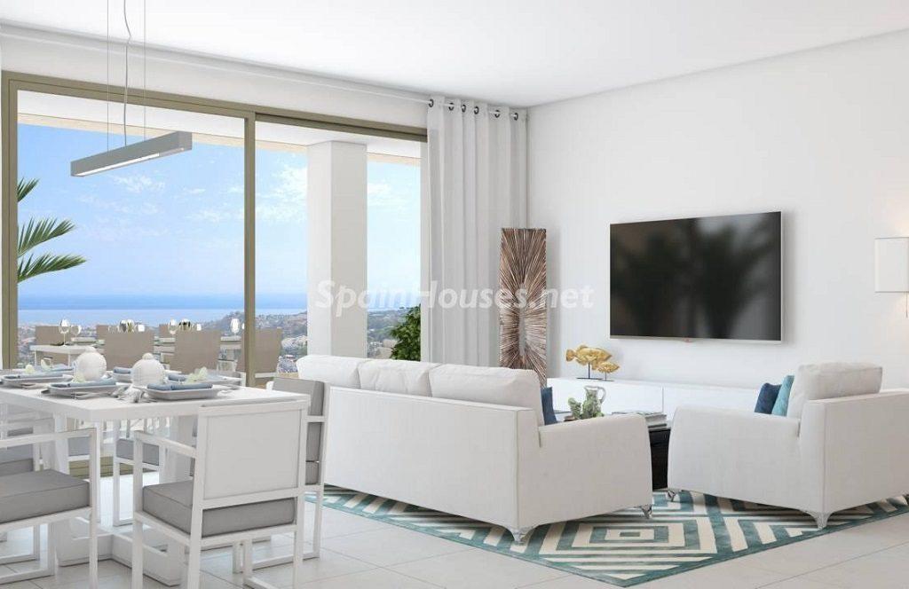 presentacion benalmadenacosta 1024x664 - Alicante y Málaga: 12 viviendas de obra nueva de 3 dormitorios por menos de 200.000 euros