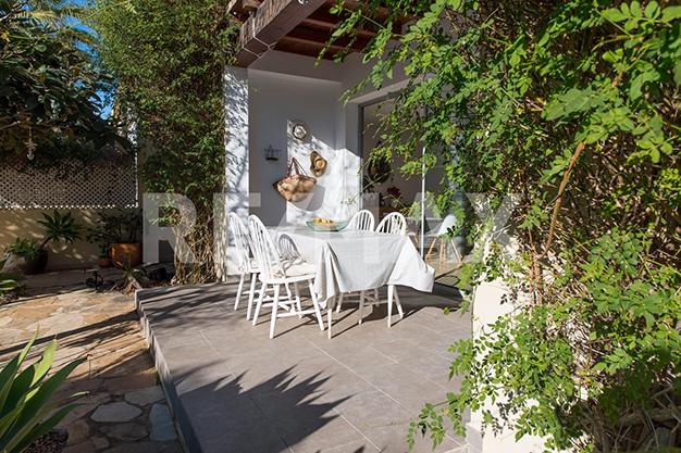 principal ibiza sta eulalia - Dúplex de lujo junto al mar en Ibiza: vanguardia y naturaleza en un espacio único