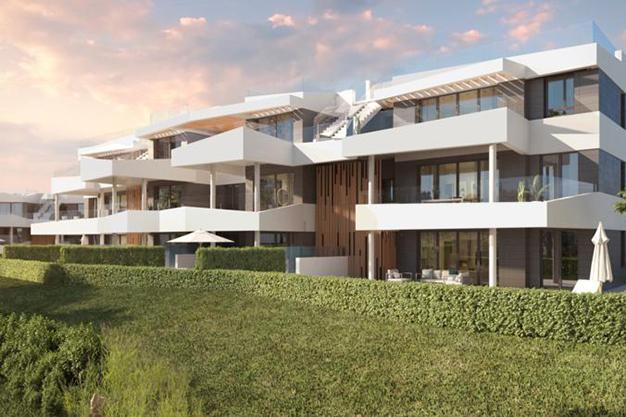 principal malaga - Este piso de lujo en Málaga te atrapará por su diseño moderno y atractivo