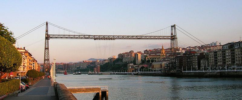 puentevizcaya - La vivienda en alquiler en País Vasco, un 30% más cara que en el resto de España