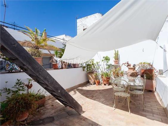 puertodesantamaria cadiz - Casas de otoño: terrazas, jardines, rincones llenos de encanto y calidez otoñal