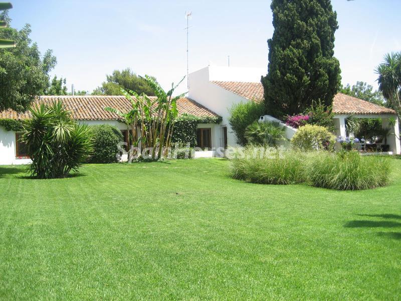 puzol valencia - De verde y primavera: 18 espectaculares casas con un amplio y soleado jardín