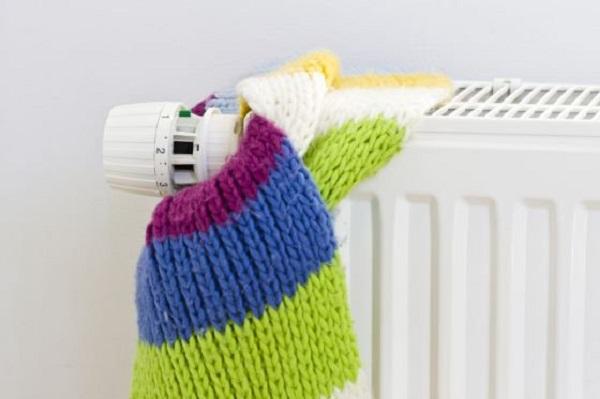 radiadorcalefaccion - 9 trucos para calentar bien tu vivienda sin tener que encender la calefacción