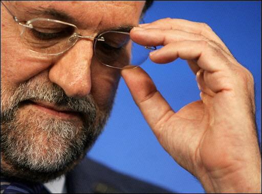 rajoy - Las declaraciones de Mariano Rajoy en vivienda