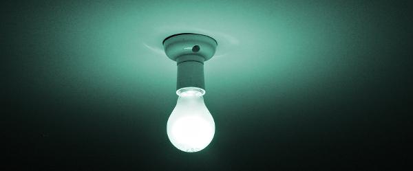 recibo de la luz
