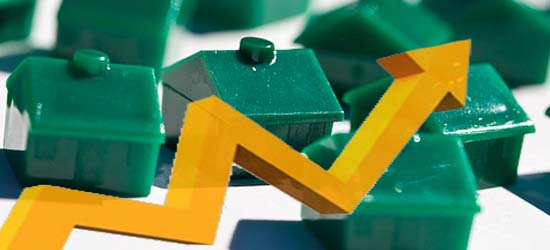 recuperacion - La venta de viviendas se reactivará en 2011 y se estabilizará en el 2013