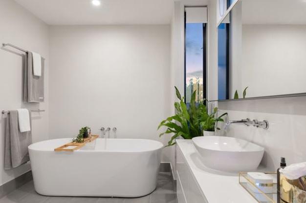reformar el bano en que gastar para que merezca la pena - Reformar el baño: en qué gastar para que merezca la pena