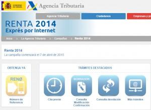 renta2014