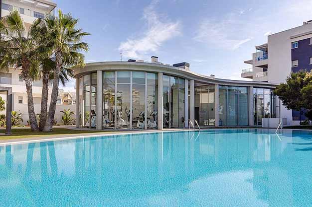 residencial Green Hills apartamentos de nueva construccion en Alicante - Green Hillls, apartamentos de nueva construcción en Alicante en un entorno privilegiado