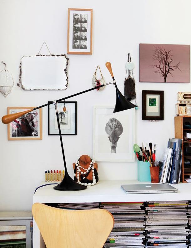 rohner1 - Un genial ejemplo de Home Staging. La casa de Helena Rohner
