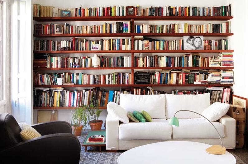 rohner2 - Un genial ejemplo de Home Staging. La casa de Helena Rohner