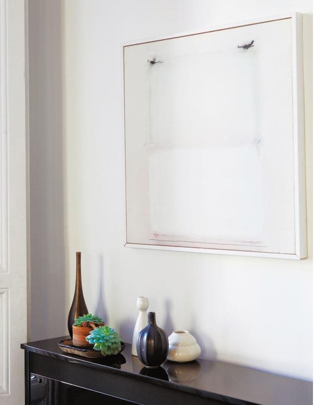 rohner4 - Un genial ejemplo de Home Staging. La casa de Helena Rohner
