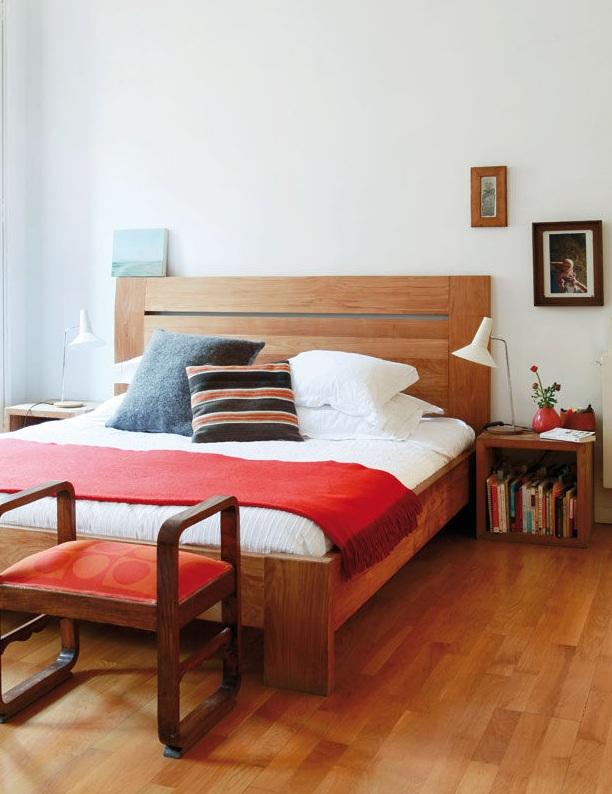 rohner6 - Un genial ejemplo de Home Staging. La casa de Helena Rohner