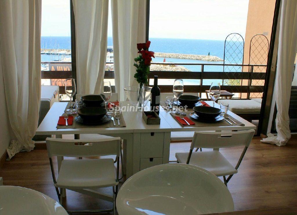 roquetasdemar almeria 10 1024x741 - 23 viviendas de vacaciones perfectas para Semana Santa: playa, mar y naturaleza