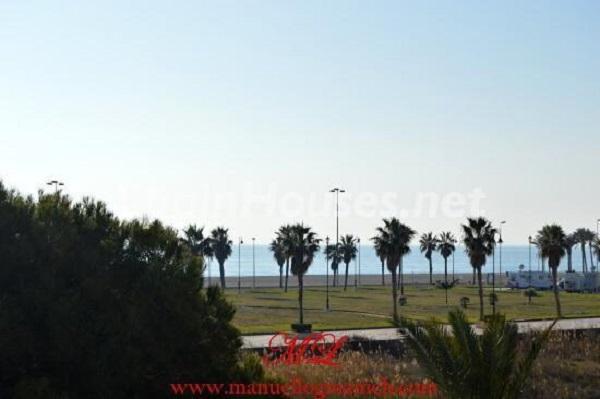 roquetasdemar almeria 2 - A la caza de gangas en Almería: 14 casas y pisos por menos de 96.000 euros en Mojácar, Níjar...