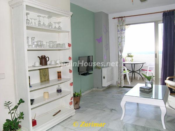 roquetasdemar almeria - 15 bonitos pisos de un dormitorio: modernos, bien aprovechados y cerca del mar