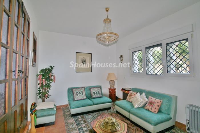 saladeestar - Fantástica villa en primera línea de playa en Carboneras (Almería)