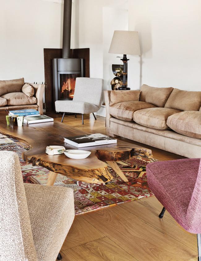 saladeestar3 - El reino de lo esencial en una bonita casa en el Valle de Buelna, Cantabria