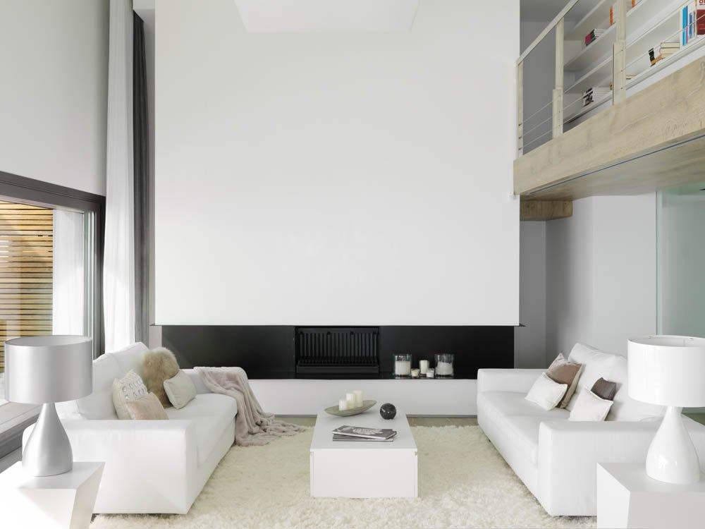 salon142 - Puro blanco sobre el mar en una espectacular casa en Almuñécar (Costa Tropical, Granada)