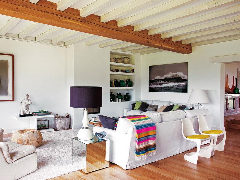 Preciosa casa de campo en cantabria decoraci n - Casas con encanto decoracion ...