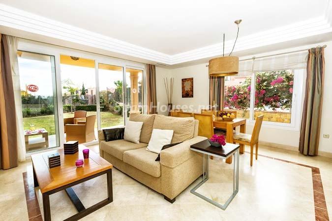 salon17 - Casa de la semana: Fantástico chalet en alquiler en Riviera del Sol, Mijas Costa (Málaga)