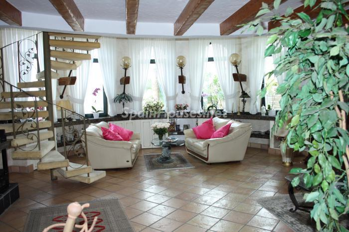 salon19 - Casa de la Semana: Bonito chalet de lujo en Puerto Rico, Mogán (Islas Canarias)