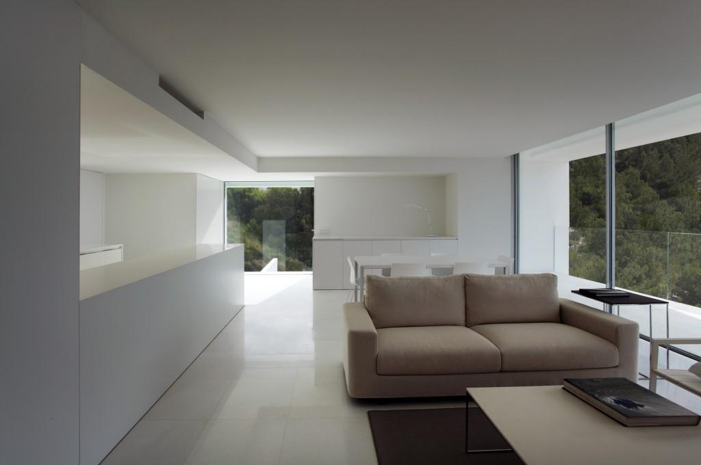 Interior - Salón