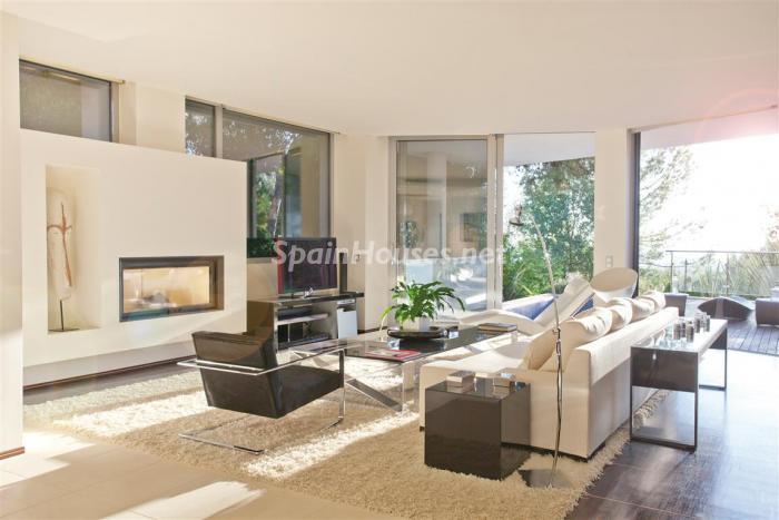 salon54 - Preciosos apartamentos de diseño contemporáneo en Sierra Blanca, Marbella