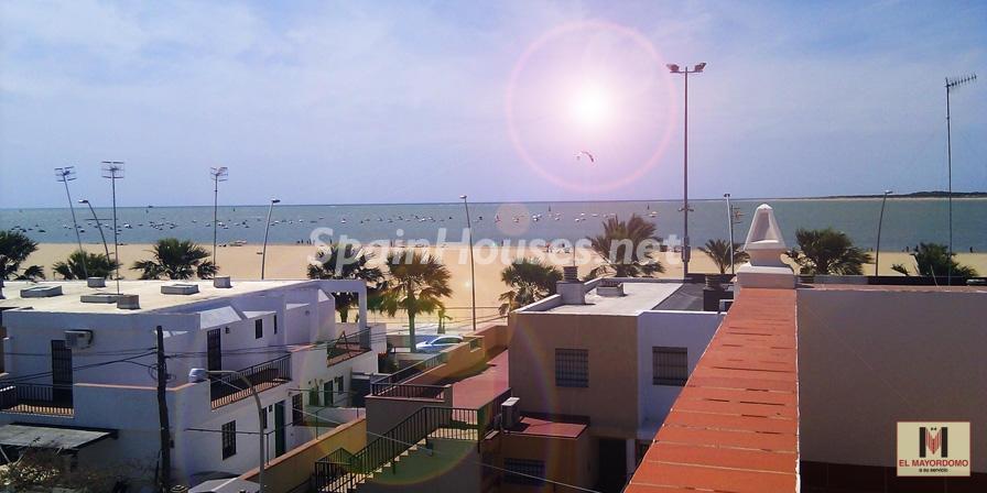 sanlucardebarrameda cadiz - 23 viviendas de vacaciones perfectas para Semana Santa: playa, mar y naturaleza